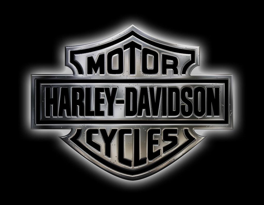 Harley Logo | Various Harley Davidson Logos I've Created ...