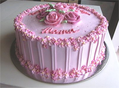 Cake Icing Decorating Videos