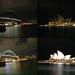 28/03/2008: Earth Hour en Sydney