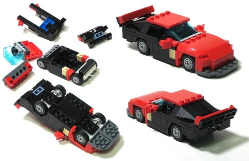 Race Car Nascar