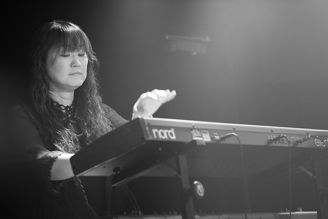 Tangerine live at 獅子王, Tokyo, 17 Feb 2017 -00383