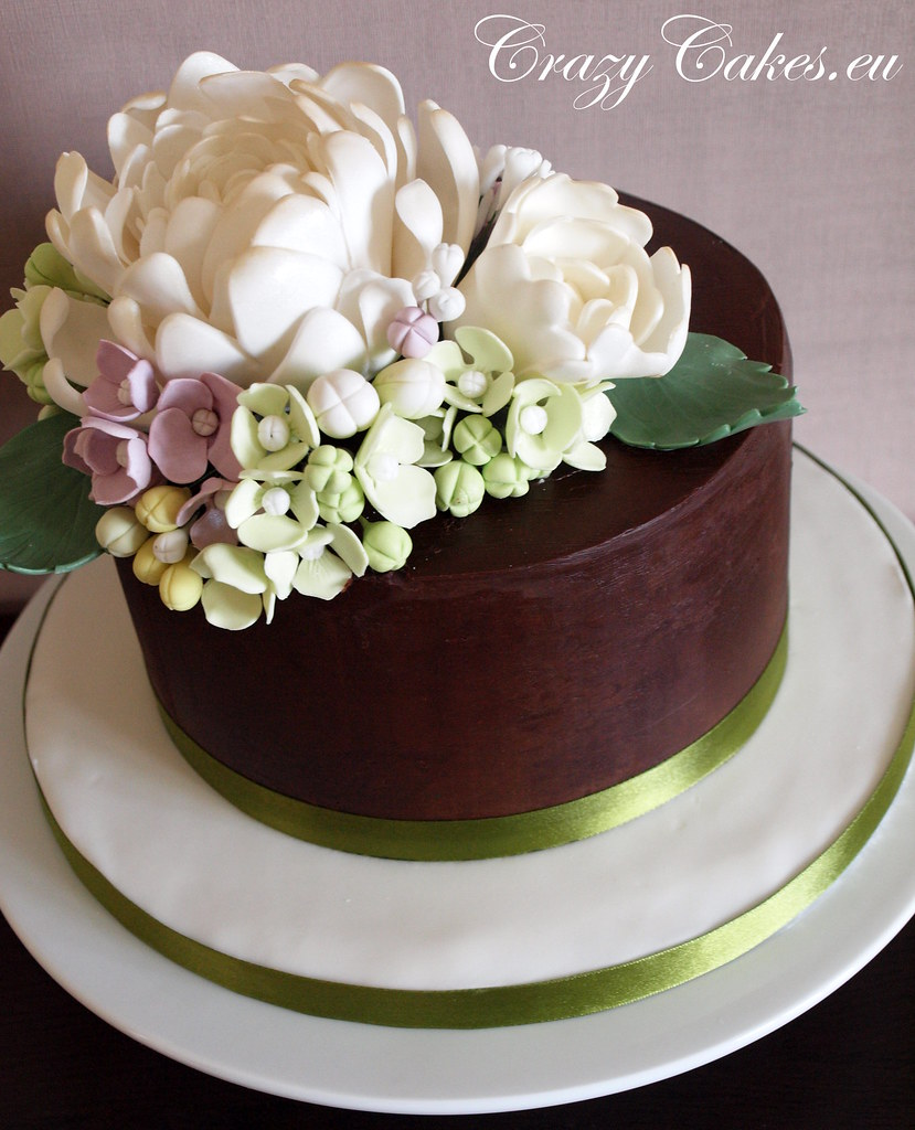 jackie brown wedding cakes peony cake this is my attempt at a 16561