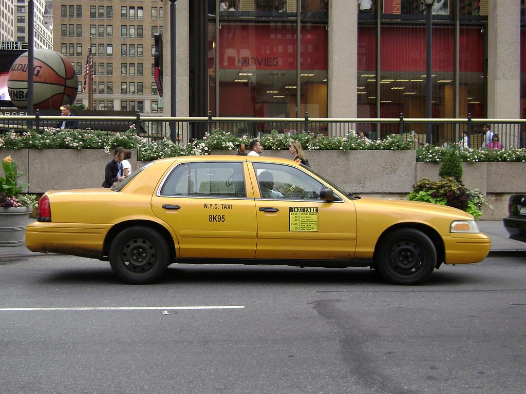 New York What Car