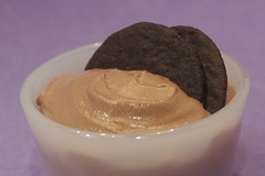 Gianduja Mousse