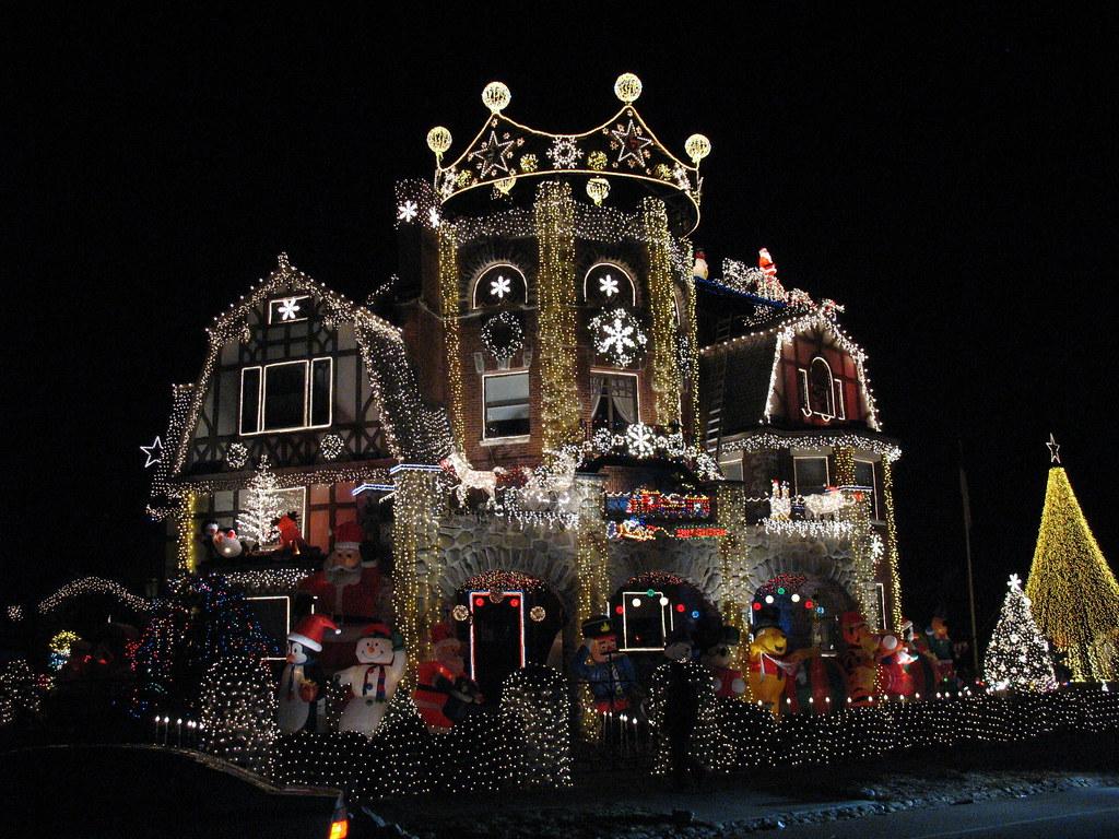 Craziest Christmas Decorations