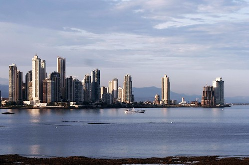 Panama City Ocean View | by thinkpanama
