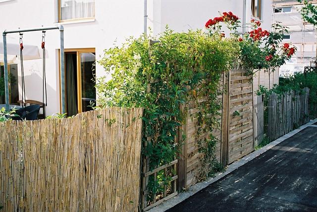 Riesenfeld cloture de maison f1000024 r by adeupa brest flickr photo sharing - Cloture de maison ...