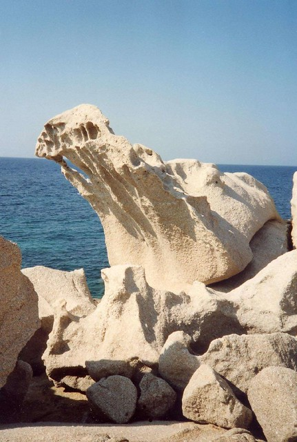 Wind Erosion On Corsican Rocks | Flickr - Photo Sharing!