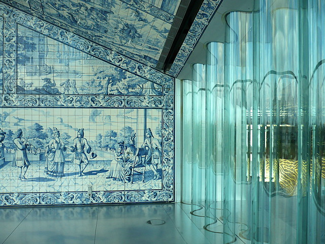 Casa da m sica porto designed by rem koolhaas flickr for Piscitelli casa de musica