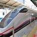 """Akita Shinkansen E3 Series Train """"Komachi"""" in Tokyo Station"""