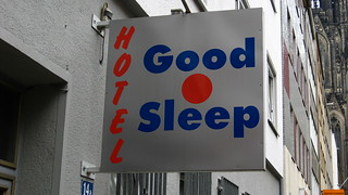Next door to the Hotel Insomnia? | by R/DV/RS