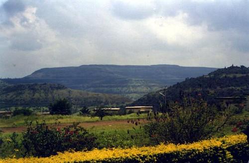 Sahyadri School Sahyadri School Tiwai Hill