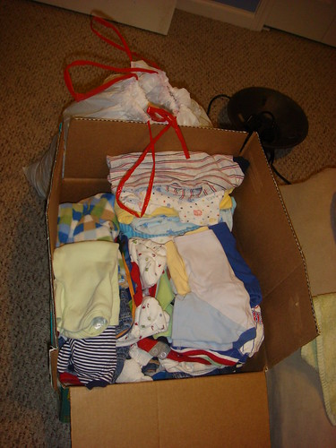 baby boys clothes | by Virgi