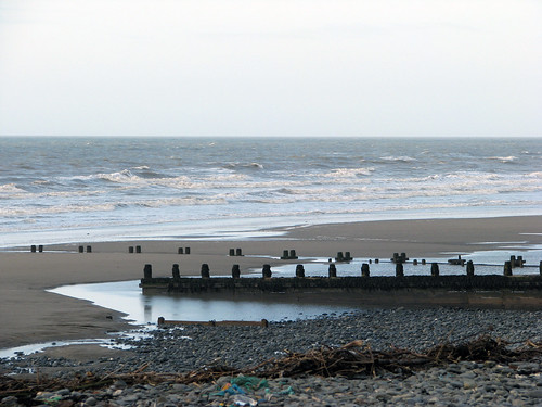 Borth Beach | by Nikki-ann