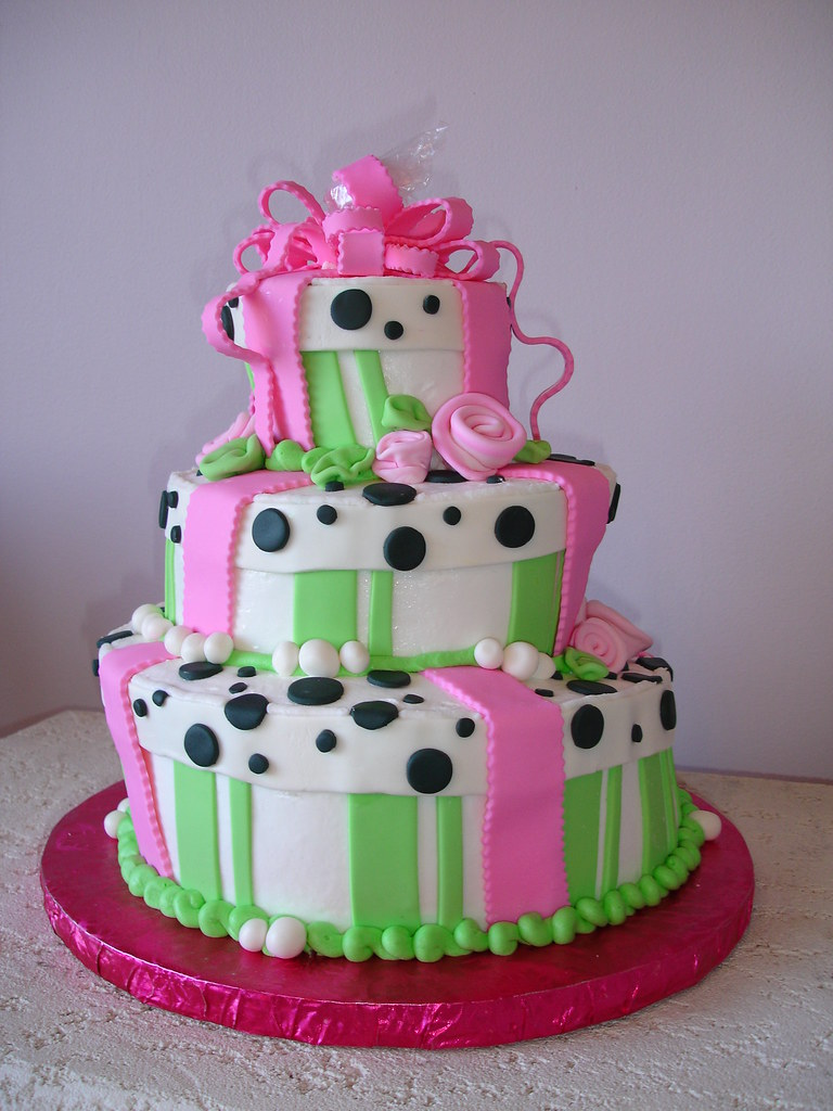 Special Birthday Cakes Near