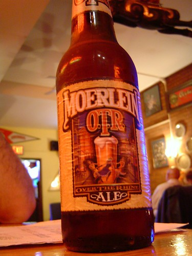 Chrisitan Moerlein - Over-the-Rhine Ale | by Sonnett