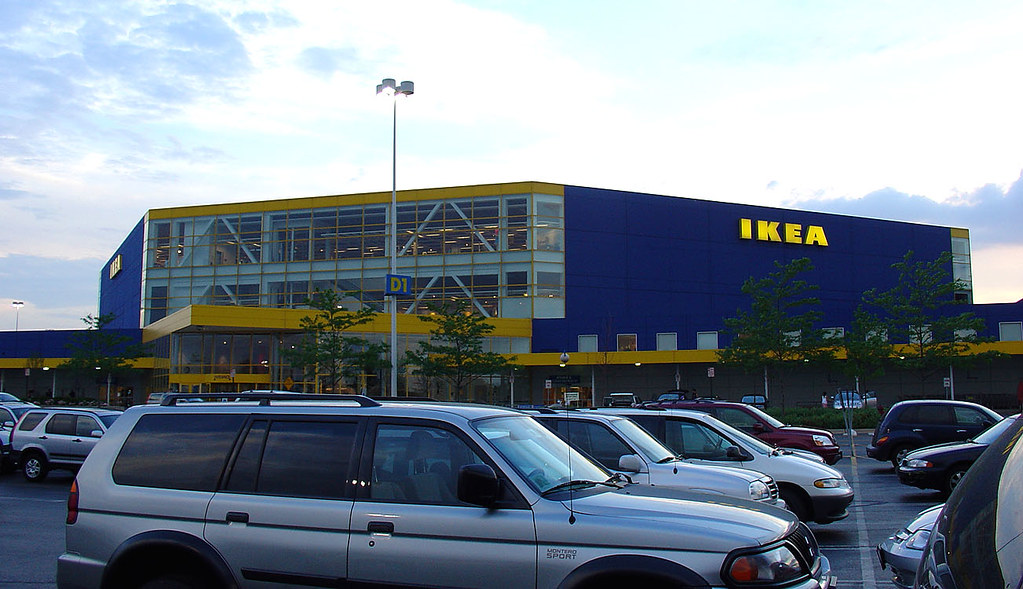 ikea chicago 10 june 2005 ikea in schaumburg
