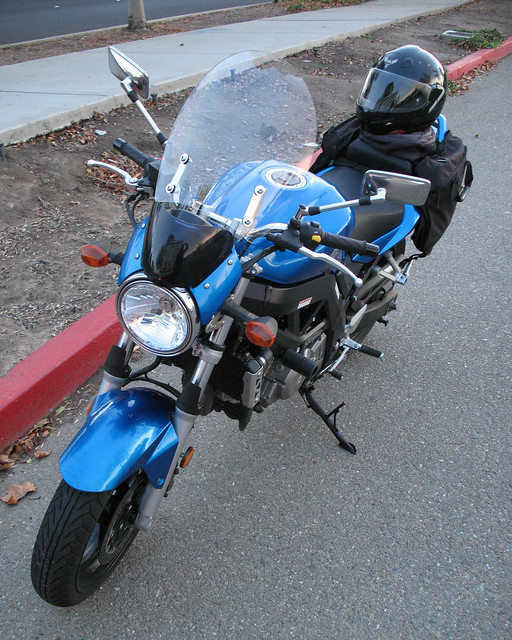 Suzuki Bike Dealership Requirements