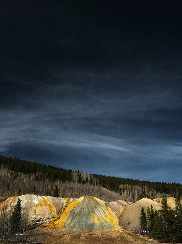 tailings | by gblakeman