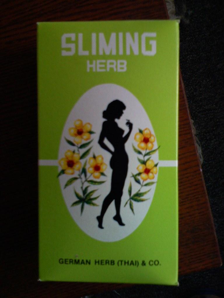Sliming Herb | Shawn Allen | Flickr