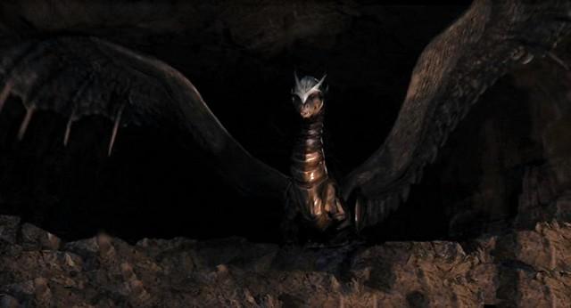 eragon saphira armor - photo #3