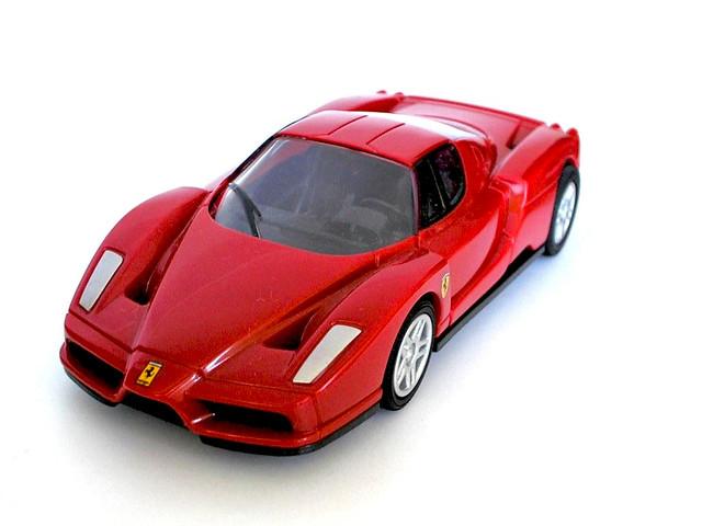 Ferrari Enzo Toy Controller Race Car