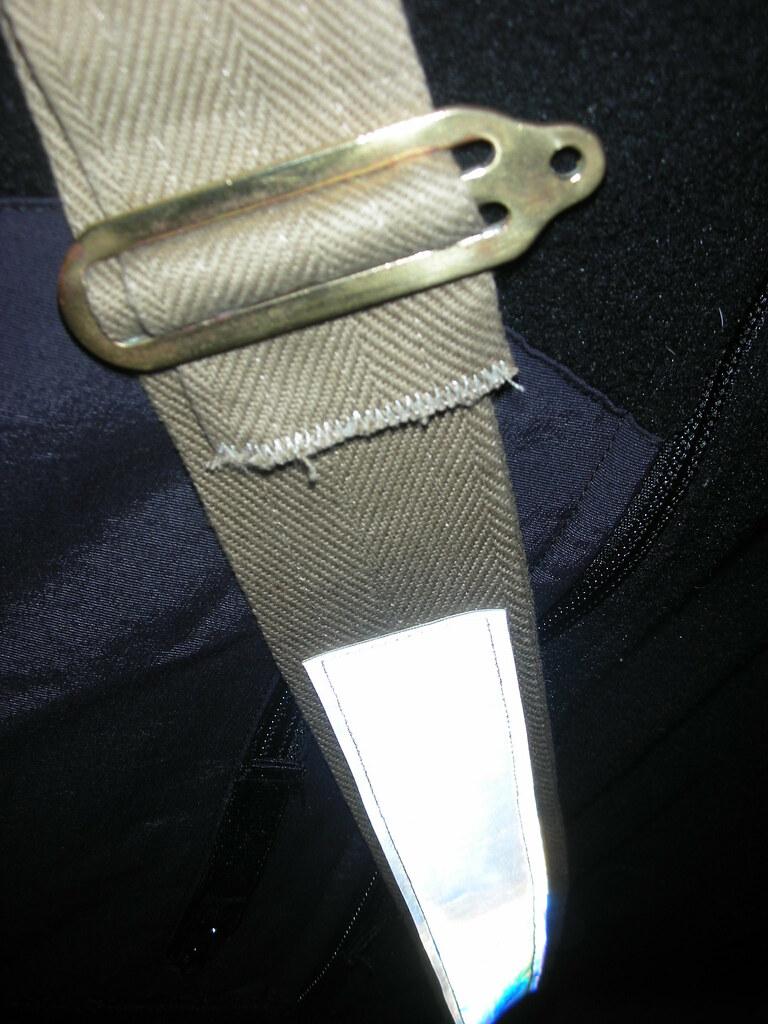 sam browne reflective belt fichialos flickr