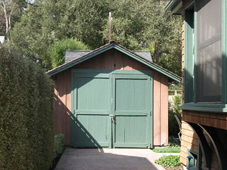 Birth Place of Silicon Valley, Garage at 367 Addison, Palo Alto, CA | by elwetritsche
