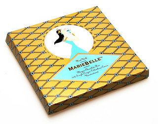MarieBelle Mayan Chocolate Bar (No added Sugar) | by cybele-