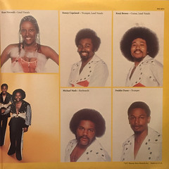 ROSE ROYCE:IN FULL BLOOM(JACKET D)