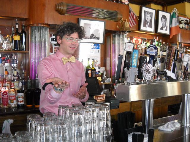 Southside Bar And Kitchen Denver Menu