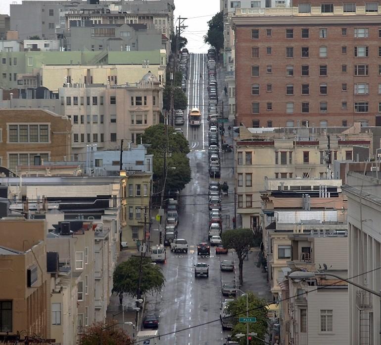 C Hotel San Francisco