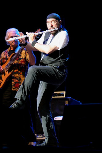 Jethro Tull America Tour | by minds-eye