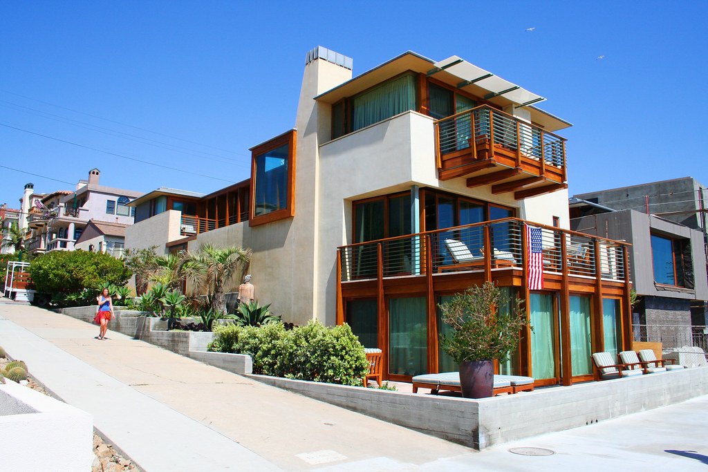 Manhattan Beach Houses For Sale