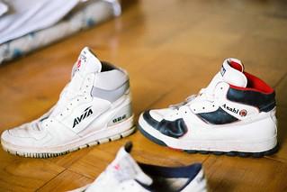 Avia Kids Shoes