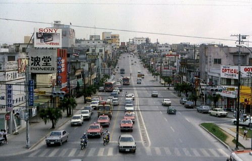 Koza, Okinawa, 27May78 | by Belle'sDaddy