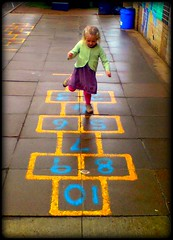 Hop Scotch | by Lucrezya