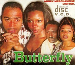 Butterfly | by Nollywood Forever