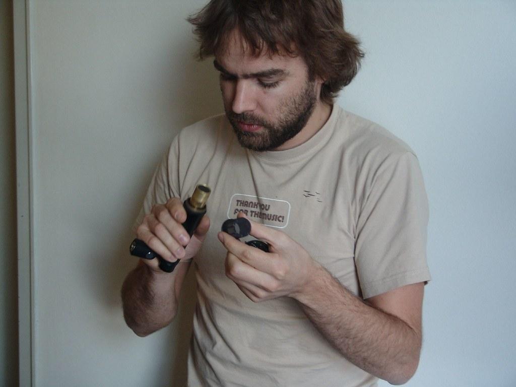 rudi ortner mikro putzen alles muss man selber machen radio fm4 flickr. Black Bedroom Furniture Sets. Home Design Ideas