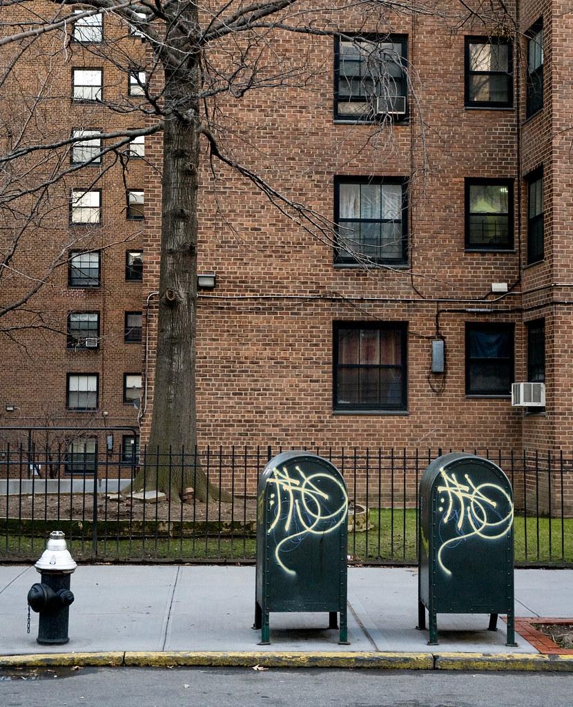 Clinton Hill Cooperative Apartments