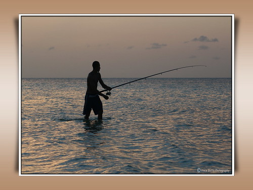 fisherman Panos actions | by goldkoi34/Vince