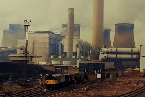 58016 Ratcliffe Power Station 16/11/93 | by Glevumblues