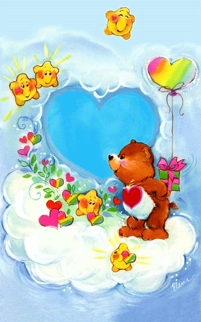 Care Bear Clip Art 935 | Brought To You By www ...