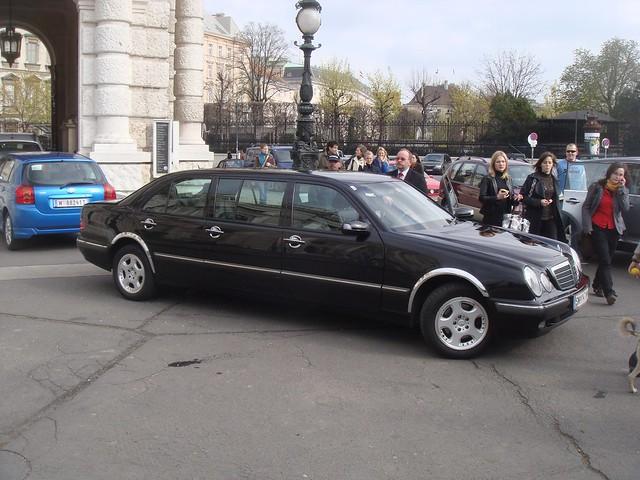 Photo for Mercedes benz suicide doors