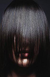 Fabulous Hair Over Face Shirin Flickr Short Hairstyles Gunalazisus