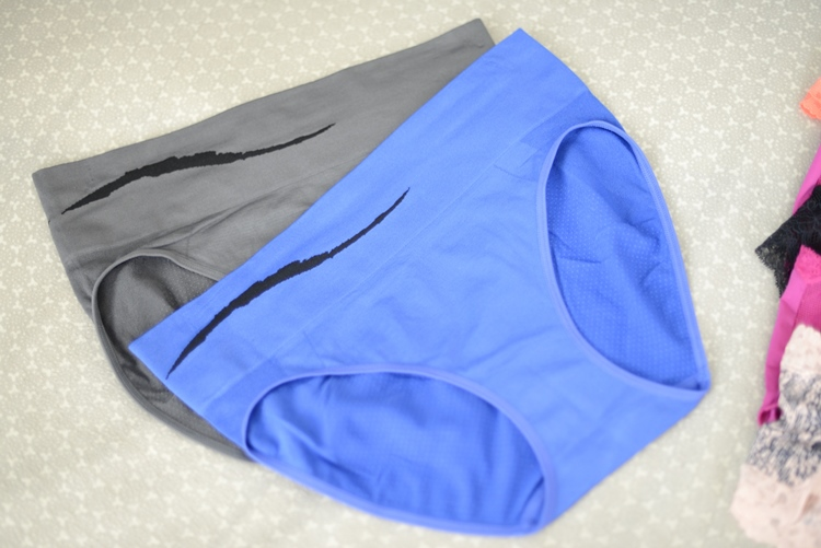 Kohl's Workout Underwear