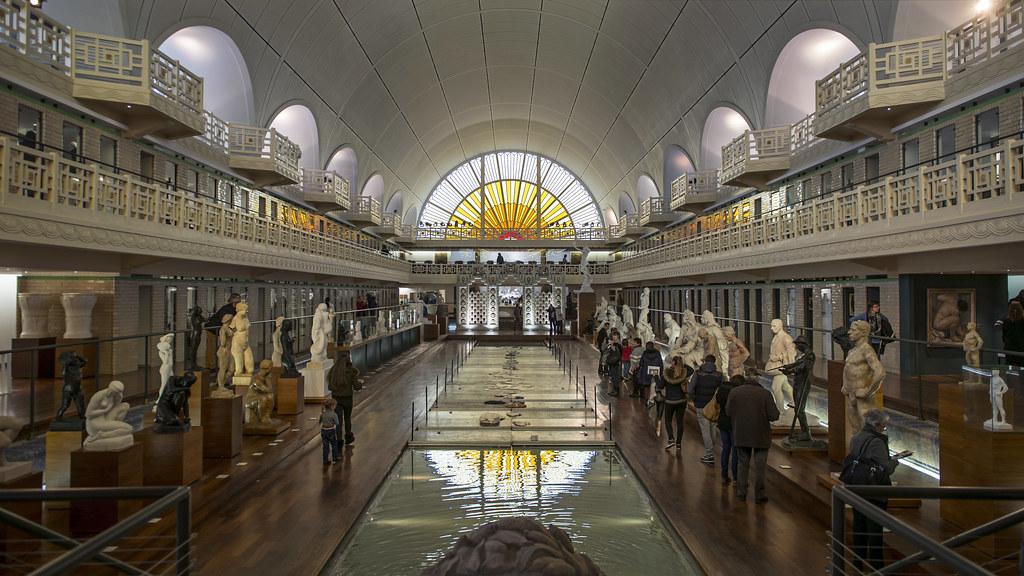 La Piscine Musee D Art Et D Industrie Andre Diligent Rou Flickr