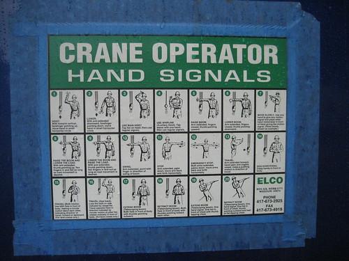 Crane Operator Jobs In Cayman Islands