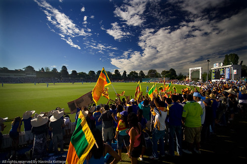 Manuka oval | by NavindaK