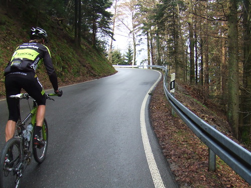 Riding in the Black Forest | by Jeff Kerkove